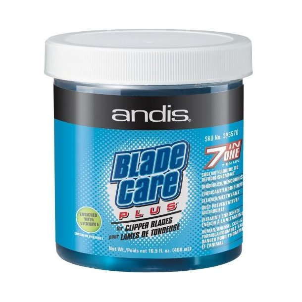 Andis Blade Care Plus 473,2ml