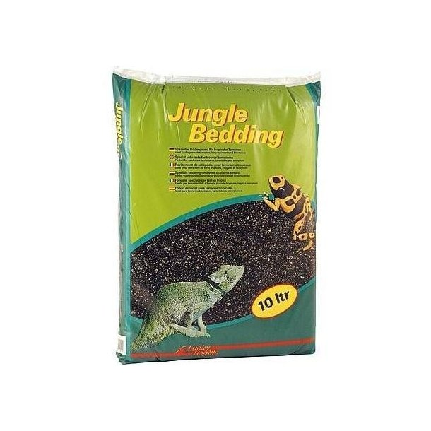 Jungle Bedding 10 L