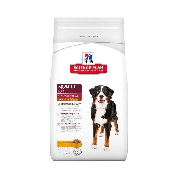 Hill's Science Diet Adult Dog Food Chicken