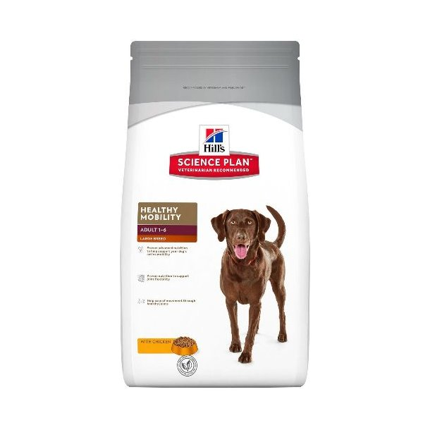 Hills Healthy Mobility Large Breed 12kg