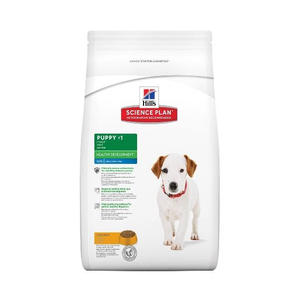 Hills Mini Healthy Development Puppy 7,5kg