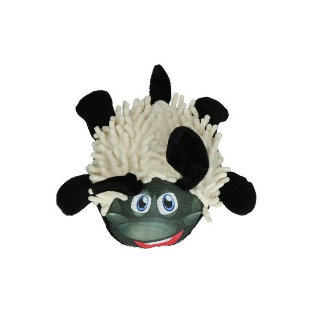Comic Ultrasonic Lydløs Sheep small
