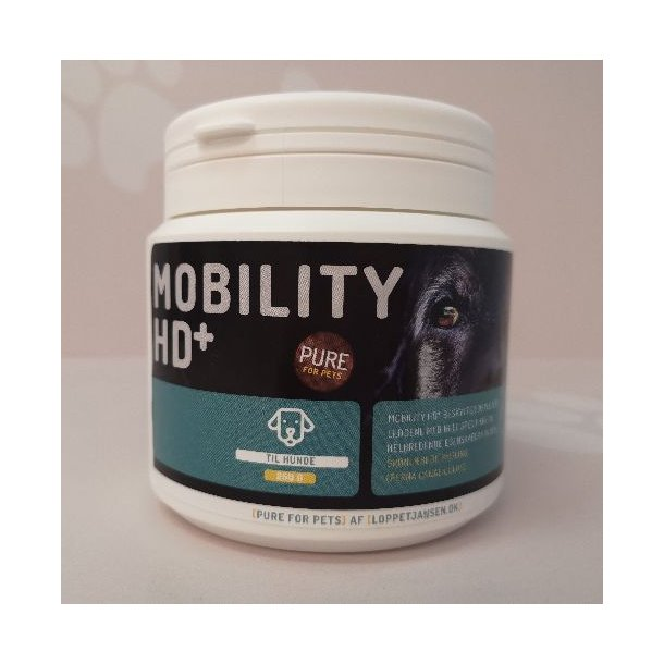 Pure Mobility HD+ 250g
