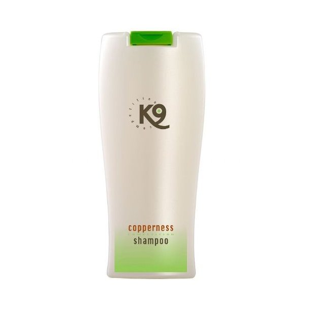K9 Copperness Shampoo