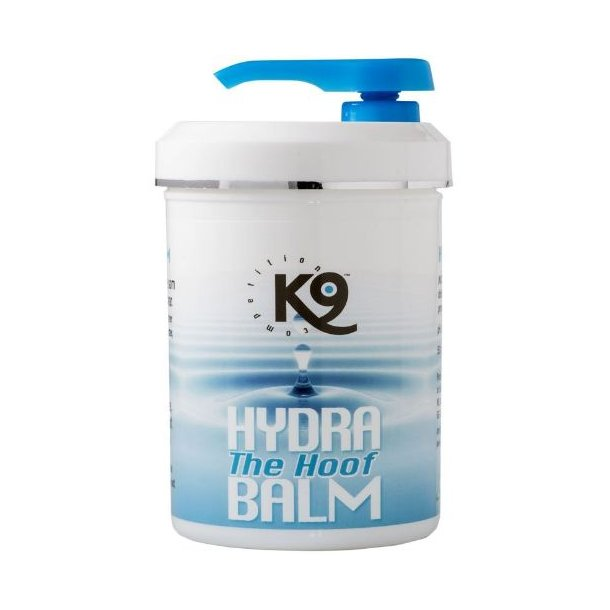 K9 Horse Hydra the Hoof Balm 500ml