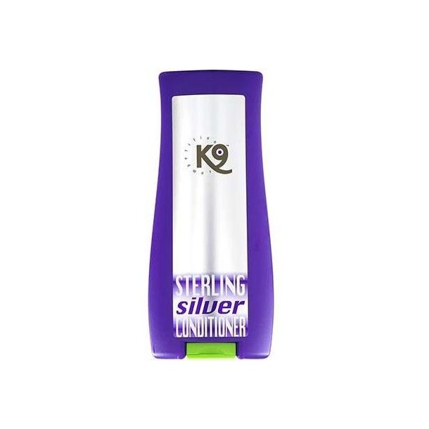 K9 Sterlings silver Conditioner 2,7L