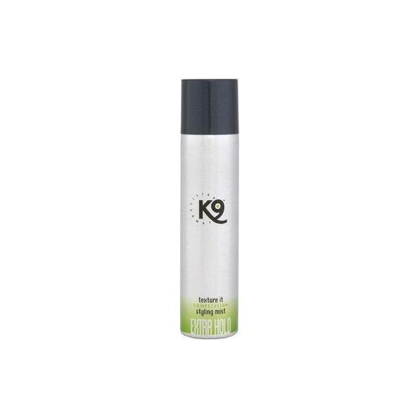 K9 Texture it Styling Mist Extra hold*