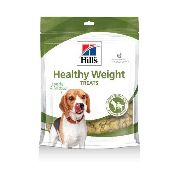 Hills Healthy Weight Treats