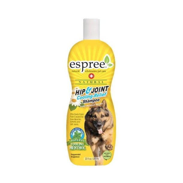 Espree Hip & joint Cooling shampoo 591ml
