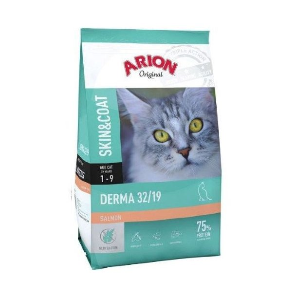Arion Original Derma Skin & Coat