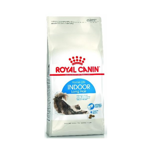 Royal Canin Home life indoor long hair 10kg*