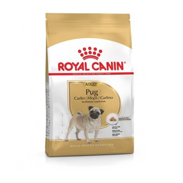 Royal Canin Breed Mops 7,5kg