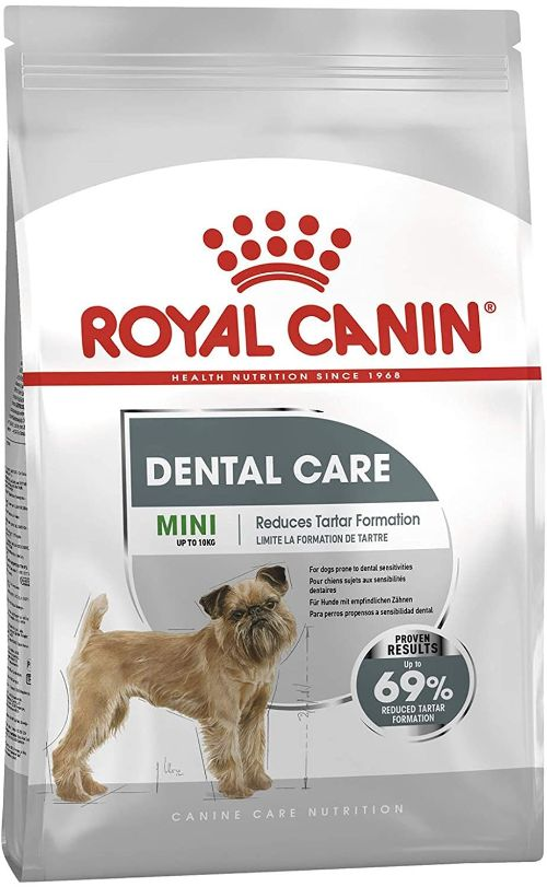 Royal Canin Dental Care Mini 3 kg