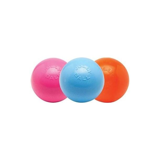 Bounce-N-Play bold pink