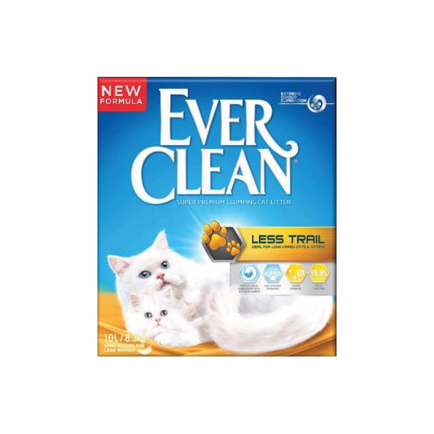 Ever Clean Litterfree Paws 10L