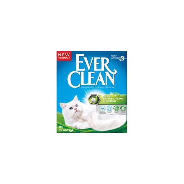 Ever Clean Extra Strenght Scented 10L