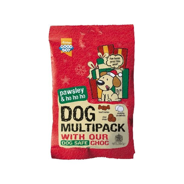 Jule Dog Multipack 200g