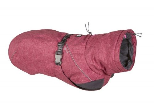 Hurtta Expedition Parka Beetroot 35XL (bred hund)