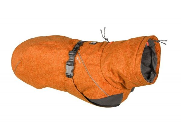 Hurtta Expedition Parka Buckthom Orange 25cm