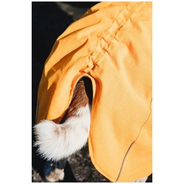 Hurtta Expedition Parka Blackberry 30XL (bred hund)