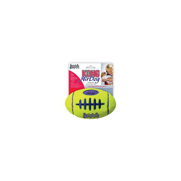 Airkong Squeaker football